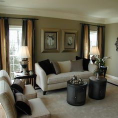 Small Living Room Design Ideas, Pictures, Remodel, and Decor - page 23