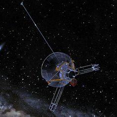 Pioneer 11 - Wikipedia, the free encyclopedia