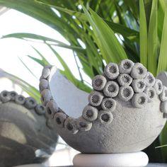 KNETBETON Miled Ben Dhiaf, Calden - Kunstwerke und kreative Arbeit!