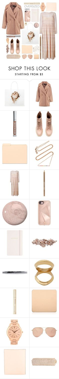 """""""mix / match"""" by foundlostme ❤ liked on Polyvore featuring Forever 21, Boohoo, Buxom, Sydney Evan, RED Valentino, Lord & Berry, OPI, Rebecca Minkoff, Kate Spade and Accessorize"""