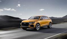 Er komen nóg meer Q-modellen van Audi aan - https://www.topgear.nl/autonieuws/er-komen-nog-meer-q-modellen-van-audi-aan/