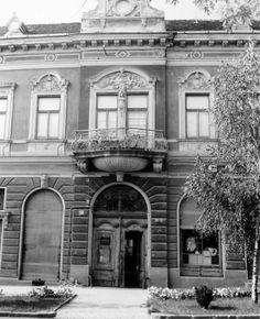 Deák tér 10. (Pollák-ház)