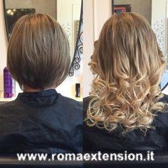 GALLERIA - Roma Extension