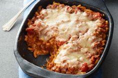 KRAFT DINNER Easy Lasagne recipe #dinner #recipes #easy