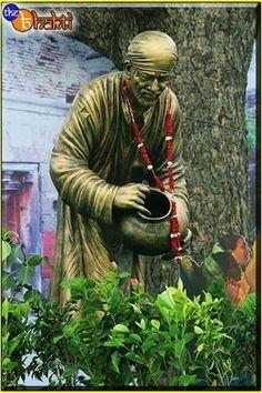 Shri Ram Wallpaper, Sai Baba Hd Wallpaper, Krishna Wallpaper, Love Wallpaper, Sai Baba Pictures, Sai Baba Photos, God Pictures, Sunday Pictures, Hanuman Pics