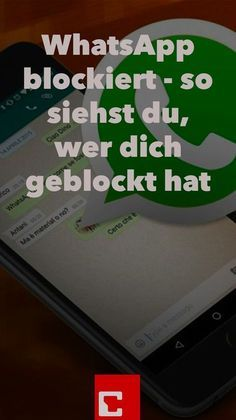 WhatsApp bloqueado: cómo ver si ha sido bloqueado WhatsApp blockiert: So sehen Sie, ob Sie geblockt wurden Iphone Hacks, Android Hacks, Technology Gifts, Cool Technology, Business Technology, Whatsapp Info, Whatsapp Group, Software, Hacks