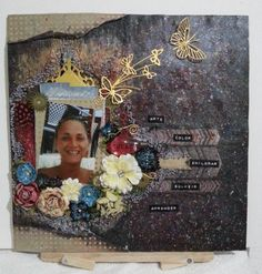 LO. Mi universo interior. Beatriz Sánchez. B-arte http://beartehome.blogspot.com.es/