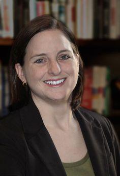Change Agency | Stephanie Sandifer