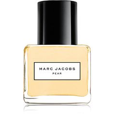 Marc Jacobs Splash Pear Eau de Toilette