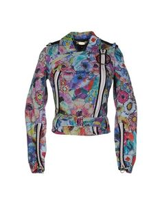 40ce09efff Just Cavalli Women Jacket on YOOX. The best online selection of Just Cavalli.  YOOX exclusive items of Italian and international designers - Secure  payments
