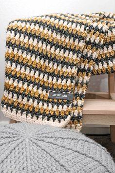 Gehaakte Plaid Kopen.18 Beste Afbeeldingen Van Gehaakt Plaid Crochet Patterns Yarns En