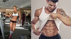 20 Muskelaufbau-Tipps