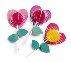 Valentine's Day is next week, is anyone feeling crafty? I found some great craft ideas from Family Fun and wanted to share them with you. Valentine's Pencil Toppers- Fun to make with the kids so they can take to school and share with friends. You'll need: scissors, craft foam, Permanent ...