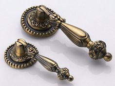 Dia:18mm, Height:17mm 8 Pcs Mini Bronze Drawer Knobs Antique Round Handles Vintage Pulls Single Hole Decorative Floral Hardware for Furniture Cabinet Cupboard Dresser Small Size