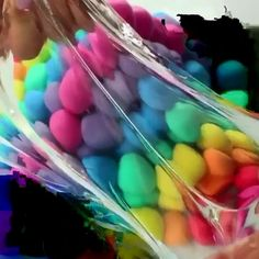 Grab your Slime making kit and start crafting at home :D Don't just watch videos , make your own. because the feeling of touching a slime is maybe the most satisfying thing. So Click the link if you want to have a good fun and satisfying moment! Le Slime, Slimy Slime, Borax Slime, Satisfying Pictures, Oddly Satisfying Videos, Satisfying Things, Boule Anti Stress, Diy Fluffy Slime, Slime Vids