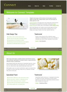 If you are looking for HTML Email Templates   Web   Pinterest ...