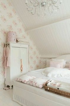 Shabby Chic... CEILING - office