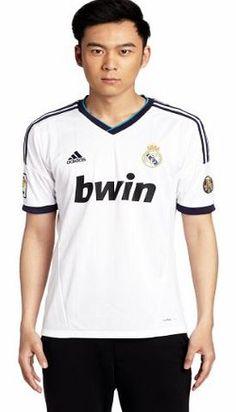 adidas Real Madrid Football Shirt weiß/schwarz Size:XL No description (Barcode EAN = 4051934703808). http://www.comparestoreprices.co.uk/football-shirts/adidas-real-madrid-football-shirt-weiß-schwarz-sizexl.asp