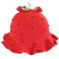 3ca260ccd8220 Crochet-baby-girl-hats 9 Crochet Baby Beanie