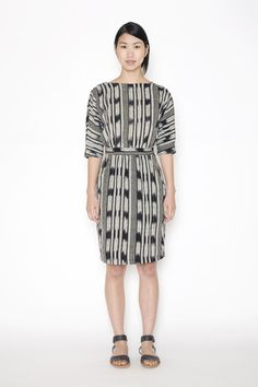 Middle Way Dress - We3