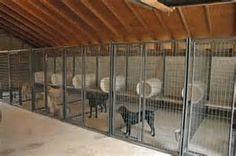 Gres: Dog kennel shed for sale