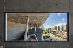 Gallery of Cidade Das Artes / Christian de Portzamparc - 4