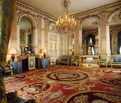 Hotel de Charost - Paris British embassy