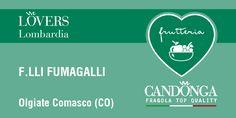 Ecco una delle frutterie d'Italia dove acquistare la #Candonga #Fragola #TopQuality. http://www.candonga.it/lovers — presso Via dei Baietti, 21 22077 Olgiate Comasco (CO).