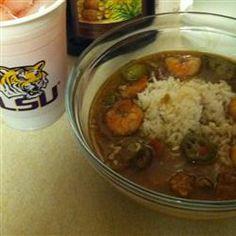 Good New Orleans Creole Gumbo Allrecipes.com