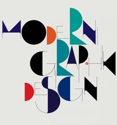 Beautiful Typography by Áron Jancsó