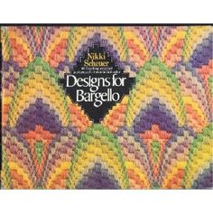 another bargello book