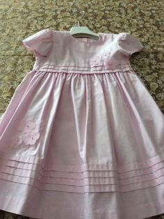Vestito per bambina Blukids