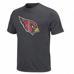 Arizona Cardinals Toddler Meshed T-Shirt - Cardinal | Football ...