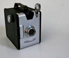 Filmor Box Camera