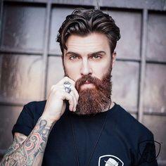 WONDERFUL HAIRY MEN & MORE : Photo