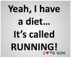 new diet ;)