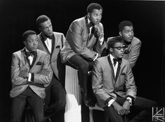 the temptations photos | the temptations were the quintessential male vocal group of the 60s ...