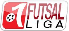 1. Futsal liga , football / soccer logo , Slovakia