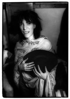 Photo 1 from Patti Smith