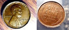In 1955, a young man working the night shift at the U.S. Mint in Philadelphia didn't notice that the machine used to make the pennies was a fraction of an inch off from where it was supposed to be. As...