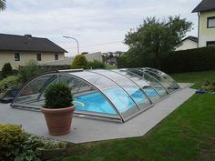 Modulen Halle, Terrarium, Home Decor, Dolphins, Swiming Pool, Don't Care, You're Welcome, Knowledge, Lawn And Garden