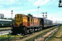 ALCO/MLW RSD35 6455