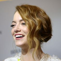 Biondo fragola: il colore tendenza dell'anno - #capelli #hairstyles