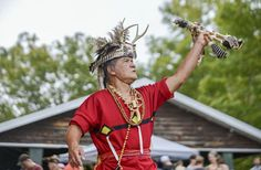 28th Native American Intertribal Powwow or another show for non-Natives?