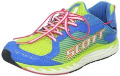 Scott T2 Pro Evolution Damen US 11 Grün Laufschuh UK 8.5 EU 43 - http://on-line-kaufen.de/scott/43-eu-scott-t2-pro-evolution-maschenweite