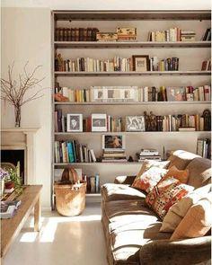 homizer:  I N T E R I O R  #homizer #bookshelf #fireplace #living #livingroom #art #simplicity #modernlighting #design #lighting #interiordesign #interior #architecture #architect #cooldesign #inspiration #light #modern #lighting #moderndesign #decor #instart #interior2all #instainterior #interiorlovers #modernfurniture #furniture #decoration #style #studio #architectureloverspics