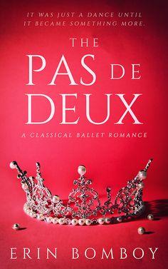 The Pas de Deux: A Classical Ballet Romance is on Kindle Scout NOW through January 5, 2018.