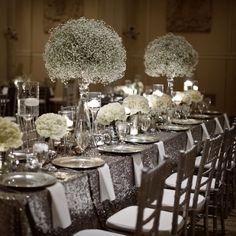 winter weddingsparkle - blog - zest floral and event design