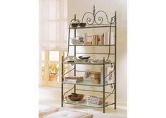 Eisenbett Cadiz   Metallbettenshop Cadiz, Ladder Bookcase, Shoe Rack, Daybeds, Shelves, Design, Home Decor, Waterbed, Nightstand