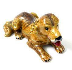 Welforth Fine Pewter Yellow Golden Retriever Jewelry Trinket Box Welforth http://www.amazon.com/dp/B004IM17HQ/ref=cm_sw_r_pi_dp_iLtbxb03ZXR49